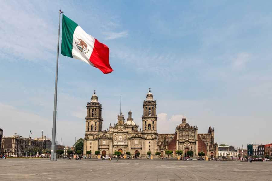 O Que Fazer No México
