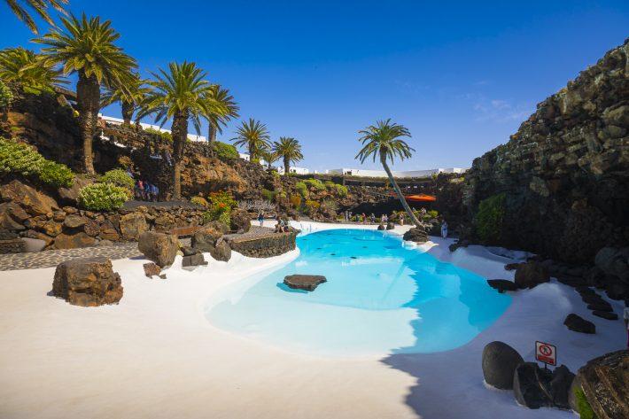 Onde Fica Lanzarote