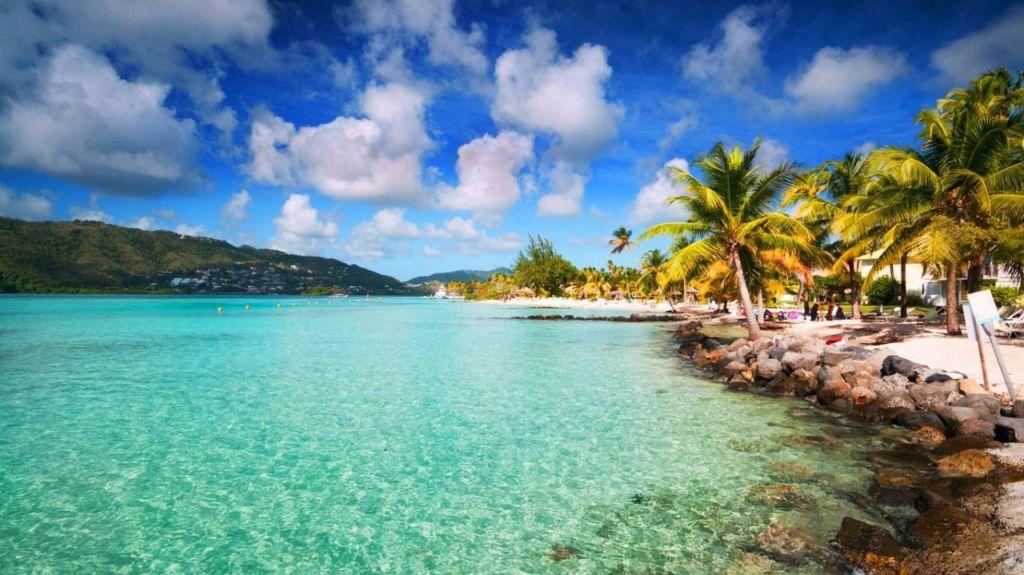 ilha de Martinica