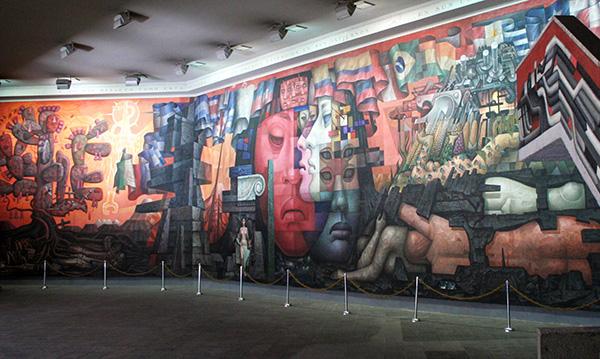 Pinacoteca De Concepción